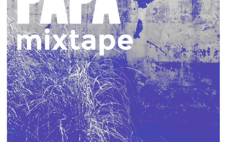 PAPAMIXTAPE Abril '17
