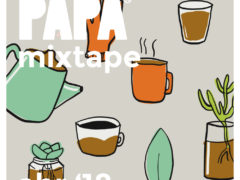 PAPAMIXTAPE Abril '18