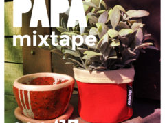 PAPAMIXTAPE Sept' 17