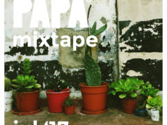 PAPAMIXTAPE Julio '17