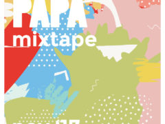 PAPAMIXTAPE Nov' 17